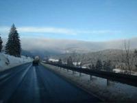 Die Nebelkappe von Bärental aus