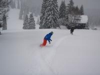 Zeller Slalomhang