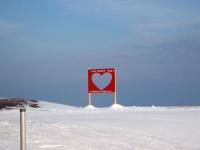 Ein Herz für den Seebuck
