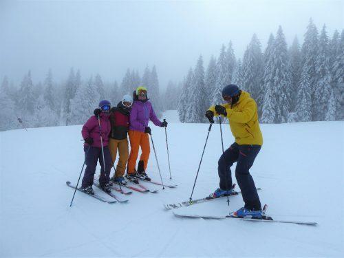 Skikursimpulse